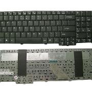 Acer Aspire 7100 замена клавиатуры ноутбука