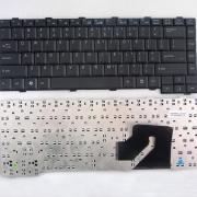 Asus W2 замена клавиатуры ноутбука