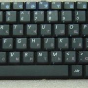 Samsung R503 замена клавиатуры ноутбука