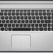 Lenovo Z400 замена клавиатуры ноутбука