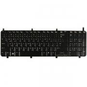 HP DV8 замена клавиатуры