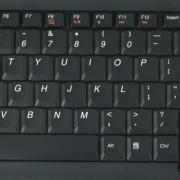 Lenovo G555 замена клавиатуры ноутбука