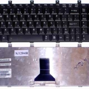 TOSHIBA Satellite P105 замена клавиатуры ноутбука