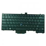 DELL Latitude E4310 замена клавиатуры ноутбука