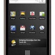 Ремонт HTC Nexus One