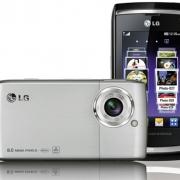 Ремонт LG Viewty Smart GC900