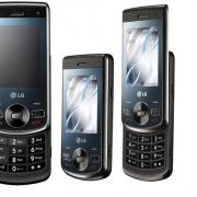 Ремонт LG GD330