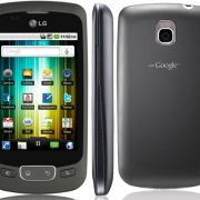 Ремонт LG Optimus One P500