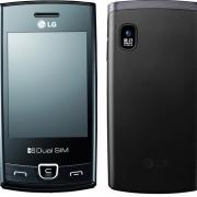 Ремонт LG P520