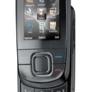 Ремонт Nokia 3600 slide