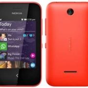 Ремонт Nokia Asha 230 Dual Sim