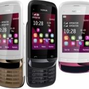 Ремонт Nokia C2-02