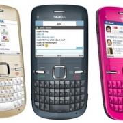 Ремонт Nokia C3-00