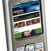 Ремонт Nokia N80