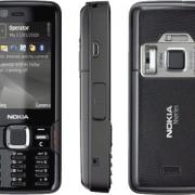 Ремонт Nokia N82