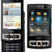Ремонт Nokia N95 8Gb