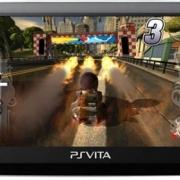 Ремонт PSP Vita