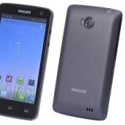 Ремонт Philips Xenium W732