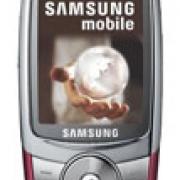 Ремонт Samsung E740