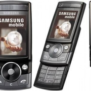 Ремонт Samsung G600