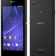 Ремонт Sony Xperia E3 Dual D2212