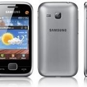 Ремонт Samsung C3312 Duos