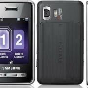 Ремонт Samsung D980 Duos