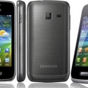 Ремонт Samsung Wave Y S5380