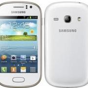 Ремонт Samsung Galaxy Fame S6810