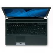TOSHIBA Tecra R850 замена клавиатуры ноутбука
