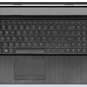 Lenovo G500 замена клавиатуры ноутбука