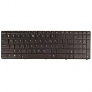 Asus G60 замена клавиатуры ноутбука