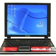 Ремонт ноутбука TOSHIBA Portege R100
