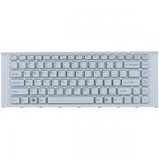 SONY VPC-EA замена клавиатуры ноутбука