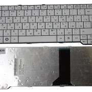 Fujitsu-Siemens SA3650 замена клавиатуры ноутбука