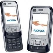 Ремонт Nokia 6110 navigator