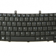 Acer TravelMate 5710 замена клавиатуры ноутбука