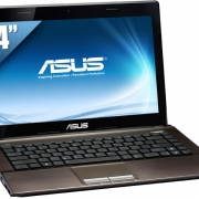 Ремонт ноутбука Asus X43