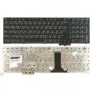 HP 8710 замена клавиатуры ноутбука
