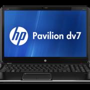 Ремонт ноутбука HP DV7-7000