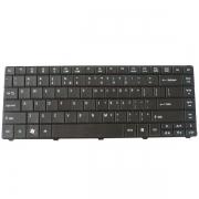 Acer 3810 замена клавиатуры ноутбука