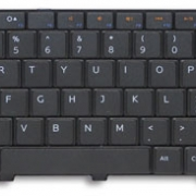 DELL Inspiron 14R замена клавиатуры ноутбука