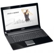 Ремонт ноутбука Asus N73