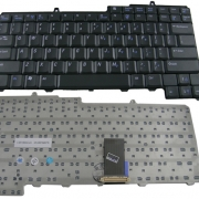 DELL Inspiron 6000 замена клавиатуры ноутбука
