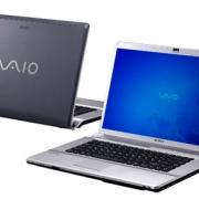 Ремонт ноутбука SONY VPC-FW