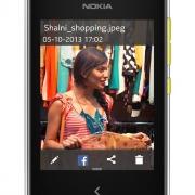Ремонт Nokia Asha 502 Dual SIM