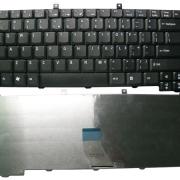Acer Aspire 1400 замена клавиатуры ноутбука