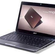 Ремонт ноутбука Acer Aspire Timeline 1830
