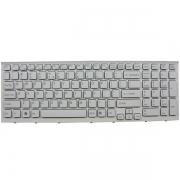 SONY VPC-EB замена клавиатуры ноутбука