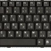 TOSHIBA Satellite L120 замена клавиатуры ноутбука